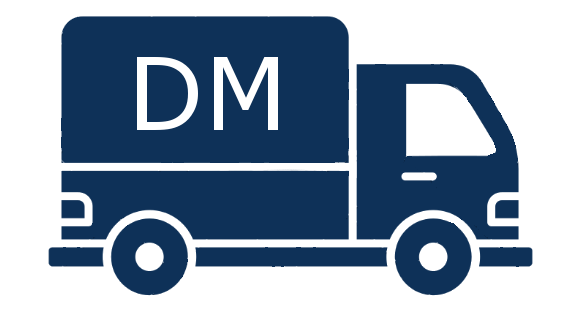 Logo DM Trasport